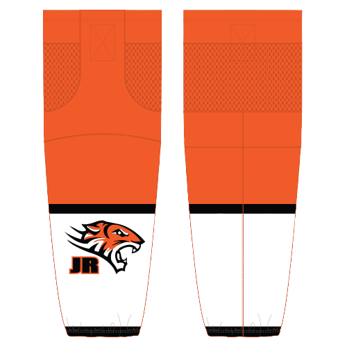 Junior Tigers Socks