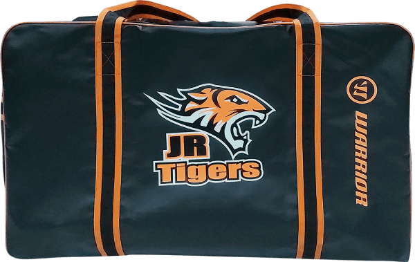 Junior Tigers Warrior Carry Bag